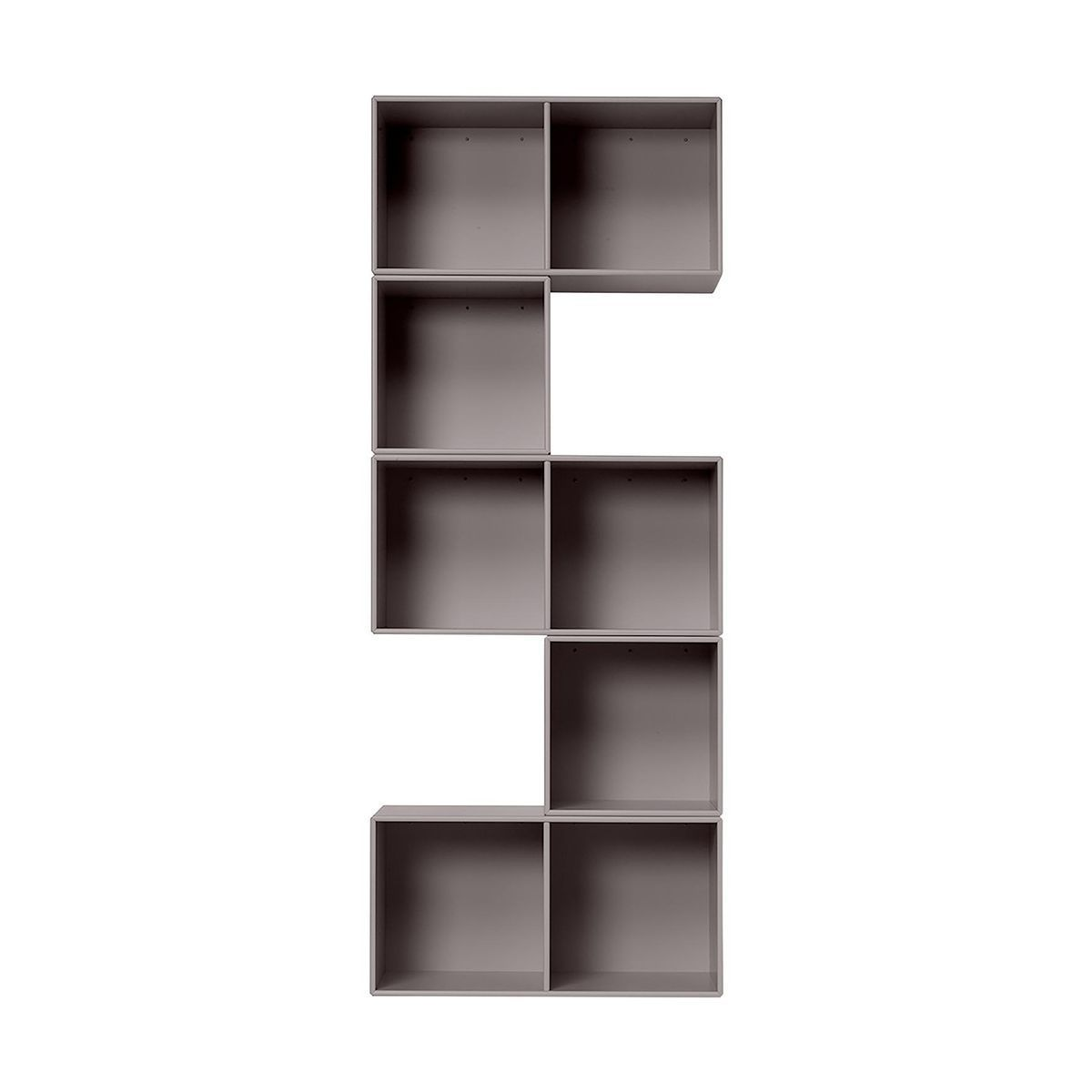 bend wandregal h 177cm montana. Black Bedroom Furniture Sets. Home Design Ideas