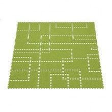 Hey-Sign - Stamp Carpet rectangular