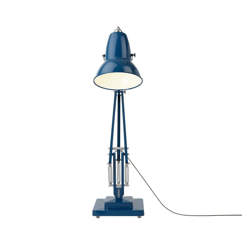 anglepoise original 1227 giant floor lamp outdoor. Black Bedroom Furniture Sets. Home Design Ideas