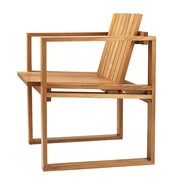 Carl Hansen - BK10 Outdoor Dining Chair