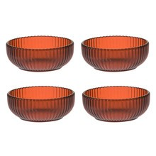 Authentics - Kali Small Bowl Set 4 Pieces