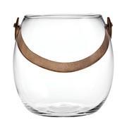 Holmegaard - Design with Light Glasschale H 16cm