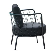 Jan Kurtz - Sunderland Outdoor Armchair