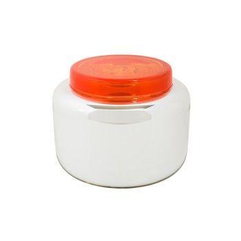 - Container Low Vase -