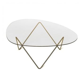 Gubi - Pedrera Table Tisch