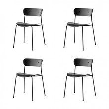 &tradition - Set de 4 chaises Pavilion AV1