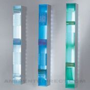 Pallucco: Hersteller - Pallucco - La Linea 02 CD Ablage