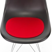 Hey-Sign - Cojín de asiento Eames Plastic Chair