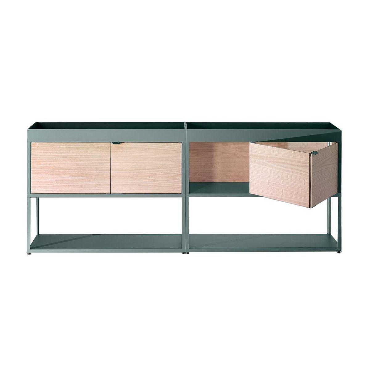 new order regal sideboard hay. Black Bedroom Furniture Sets. Home Design Ideas