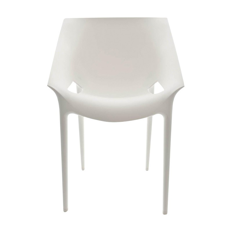 Kartell Dr Yes Chair Ambientedirect