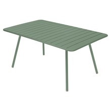 Fermob - Luxembourg - Table 165x100cm