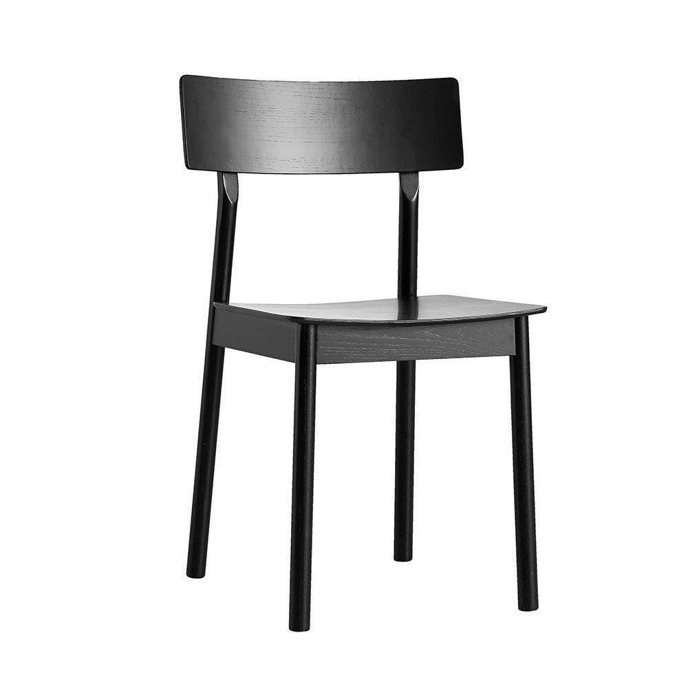 Pause Dining Chair | Woud | AmbienteDirect.com