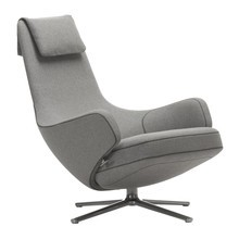 Vitra - Repos Lounge Chair