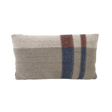 ferm LIVING - ferm LIVING Medley Knit Cushion 40x25cm