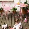 Fermob - Flower Gartenarmlehnstuhl