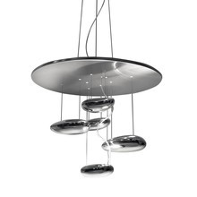 Artemide - Mercury Mini Sospensione - Suspension
