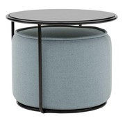 Softline - Tom Stool with Side Table
