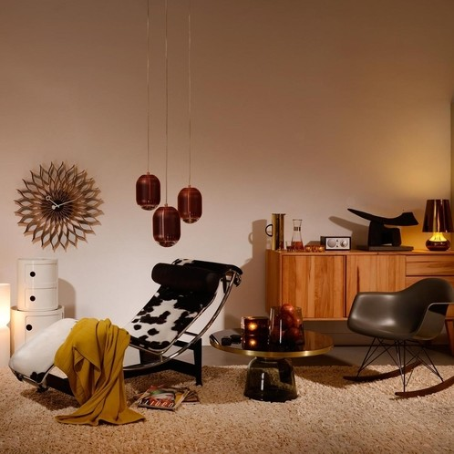ClassiCon - Bell Coffee Table Kaffeetisch Sonderedition