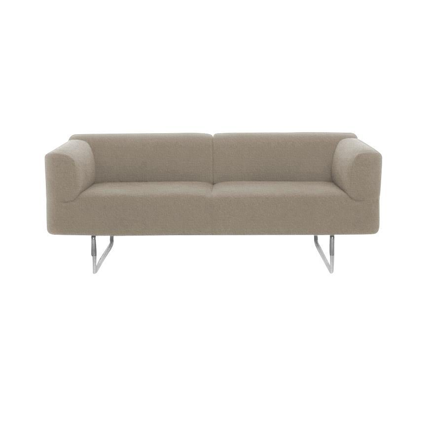 Met canap 3 places cassina for Canape starck cassina