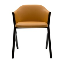 Cassina - 397 M10 Armchair Leather