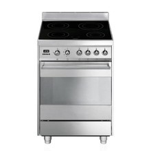 Smeg - C6IMX8 Electric Cooker / Induction Cooker