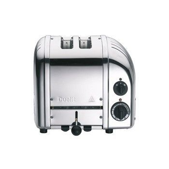 - Dualit Classic New Gen Vario 2 Toaster  -
