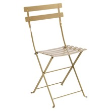 Fermob - Limited Edition Bistro Metall Folding Chair