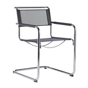 Thonet - S 34 N Cantilever Armchair