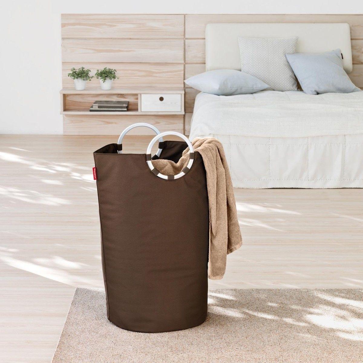 reisenthel looplaundry panier 224 linge reisenthel ambientedirect