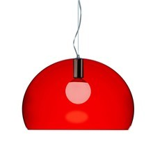 Kartell - FL/Y Suspension Lamp