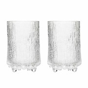 iittala - Ultima Thule Beer Glass 38cl Set of 2