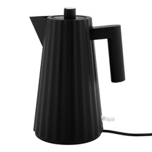 Alessi - Plissé Electric Kettle170cl