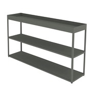 HAY - New Order Shelf With Tray 150x79.5cm