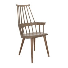 Kartell - Comback Chair Frame Ash Tree