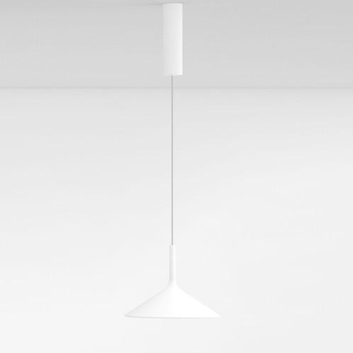 Rotaliana - Dry H1 LED Pendelleuchte  - weiß/matt/2700K/1200lm/nicht dimmbar