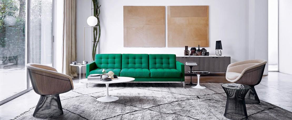 Knoll International Möbel online kaufen | AmbienteDirect