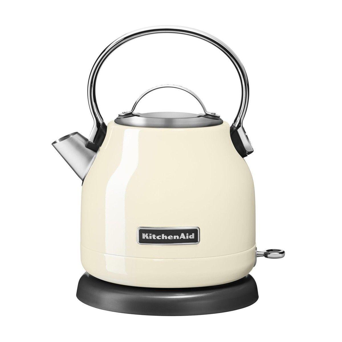Kitchenaid Electric Kettle ~ Kek electric kettle l kitchenaid