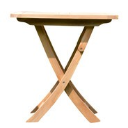 Jan Kurtz - Town Folding Table/Balcony Table