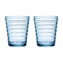 iittala - Set de 2 verres Aino Aalto 22cl