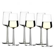 iittala - Set de 6 verres à vin blanc Essence