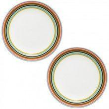 iittala - Origo Plate 2 Pieces