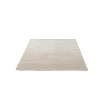 &tradition - The Moor Rug AP5 Teppich rechteckig - beige dew/170x240cm