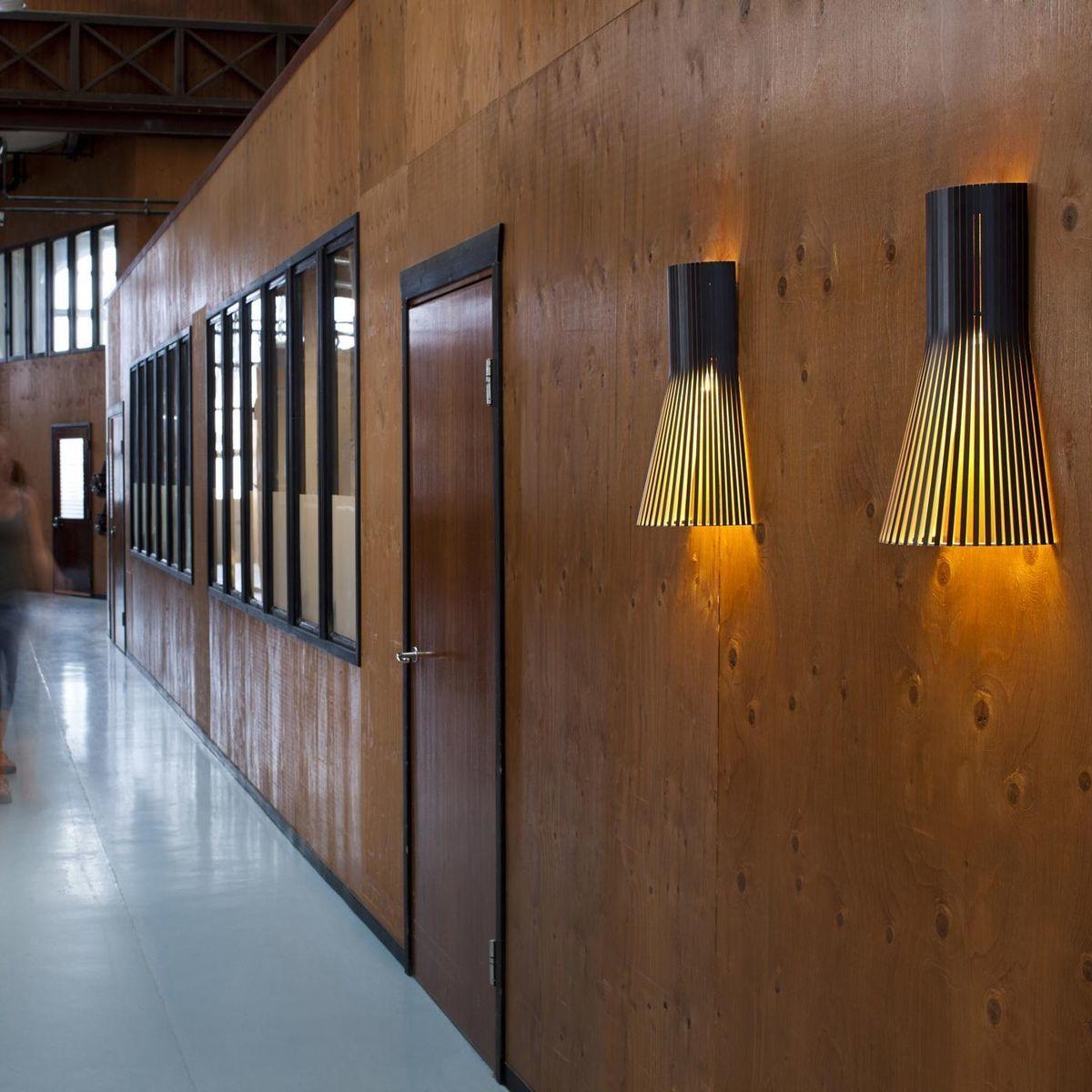 Secto 4231 Wall Lamp Secto Design
