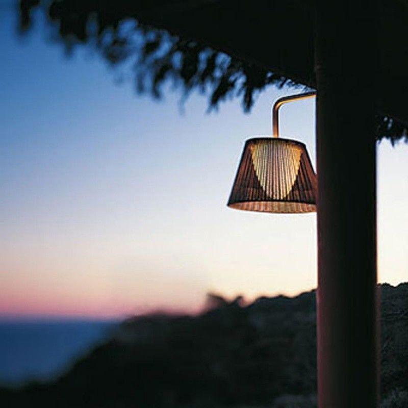 flos exterior lighting. flos - romeo outdoor w1 exterior lighting r