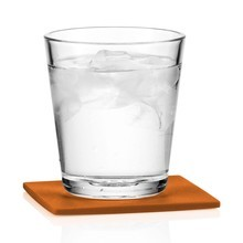 Eva Solo - Eva Solo Set of 4 Glass Coasters