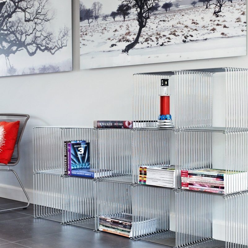 Panton Wire Shelf