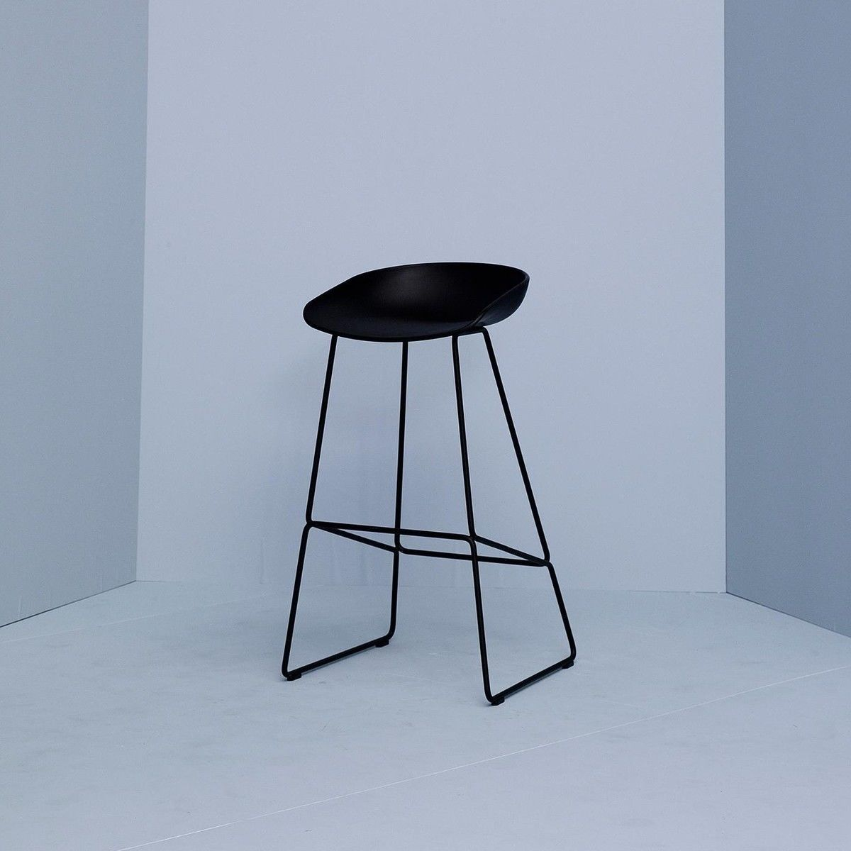 About a stool aas38 tabouret de bar 75cm hay - Tabouret hay about a stool ...