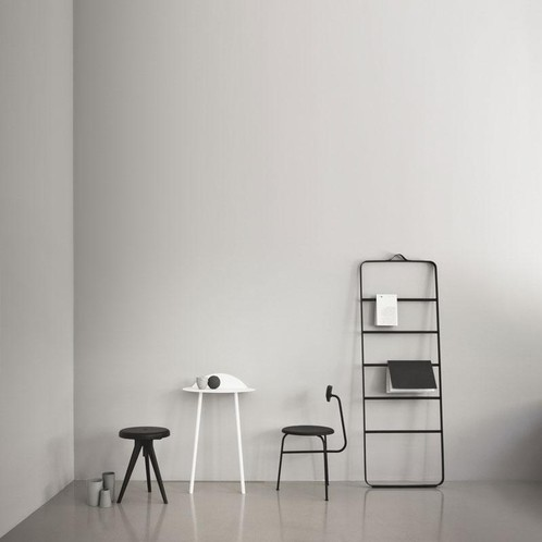 Menu - Menu Comfort Handtuchleiter