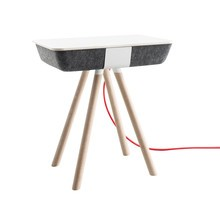 Conmoto - PAD Side Table with/without charging function