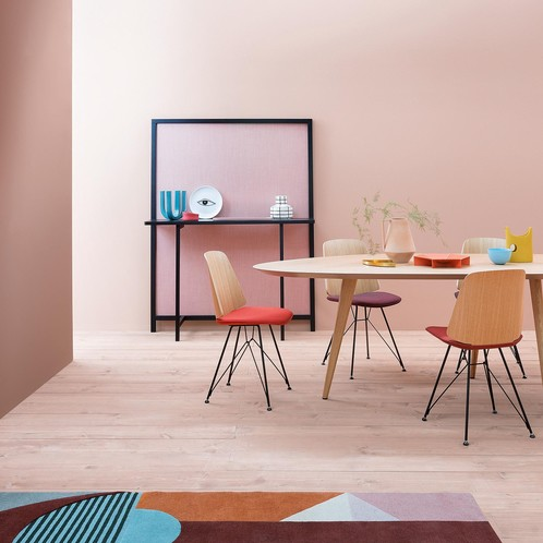Zanotta - Tweed Tisch